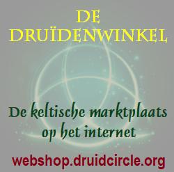 De Druïdenwinkel