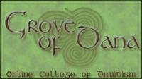 Grove of Dana